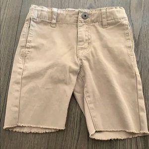 Hudson Jeans toddler boy shorts size 3T
